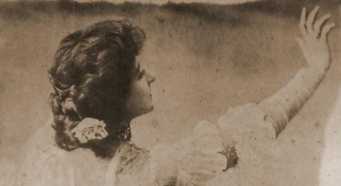 Eugenia Osterberger  GRANDE